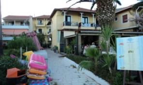 Hotel in Lefkada Code:1039