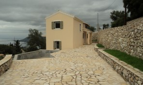 Maisonette in Lefkada Code:1041