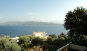 Seaside Maisonette in Lefkada Code:1028