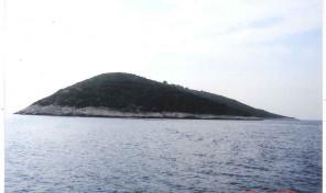 Island in Ionian Sea Code:1001