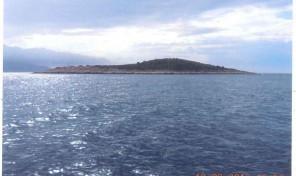 Island in Ionian Sea Code:1004