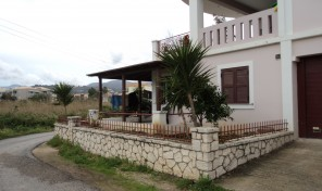 Apartment in Lefkada Code:1091