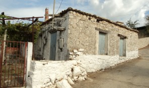 Old Stone House in Lefkada Code:1094