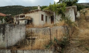 Old Stone House in Lefkada Code:1095