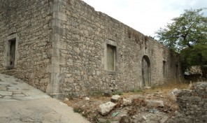 Old Stone House in Lefkada Code:1098