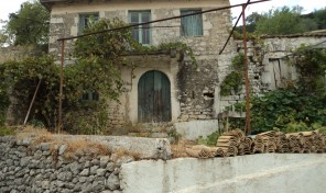Old Stone House in Lefkada Code:1099