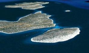 Island in Saronic Gulf Code:1126