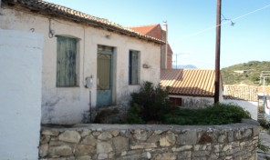 Old Stone House in Meganisi Code:1198