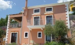 Villa in Lefkada Code:1210