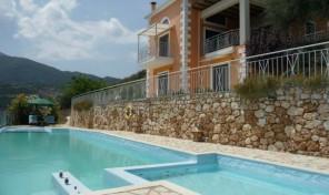 Villa in Lefkada Code:1212