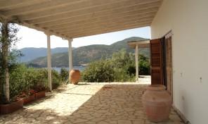 Villa in Lefkada Code:1227