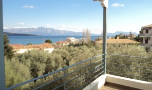 Apartment in Lefkada Code:1232