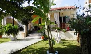 House in Lefkada Code:1229