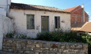 old stone house,in Meganisi,with code:1253