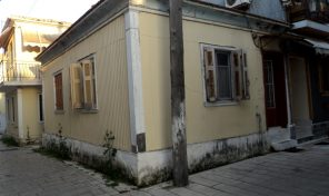 old house in Leykada,with code:1254
