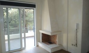 grood floor apartment in Leykada,with cod:1259